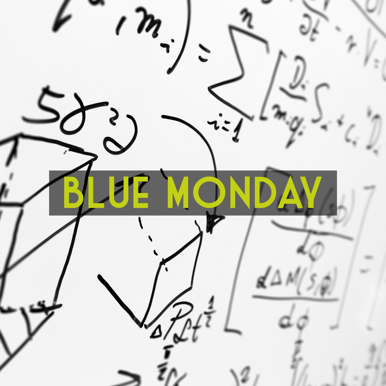 ¿Y si fuésemos capaces de inventar otro 'Blue Monday'?
