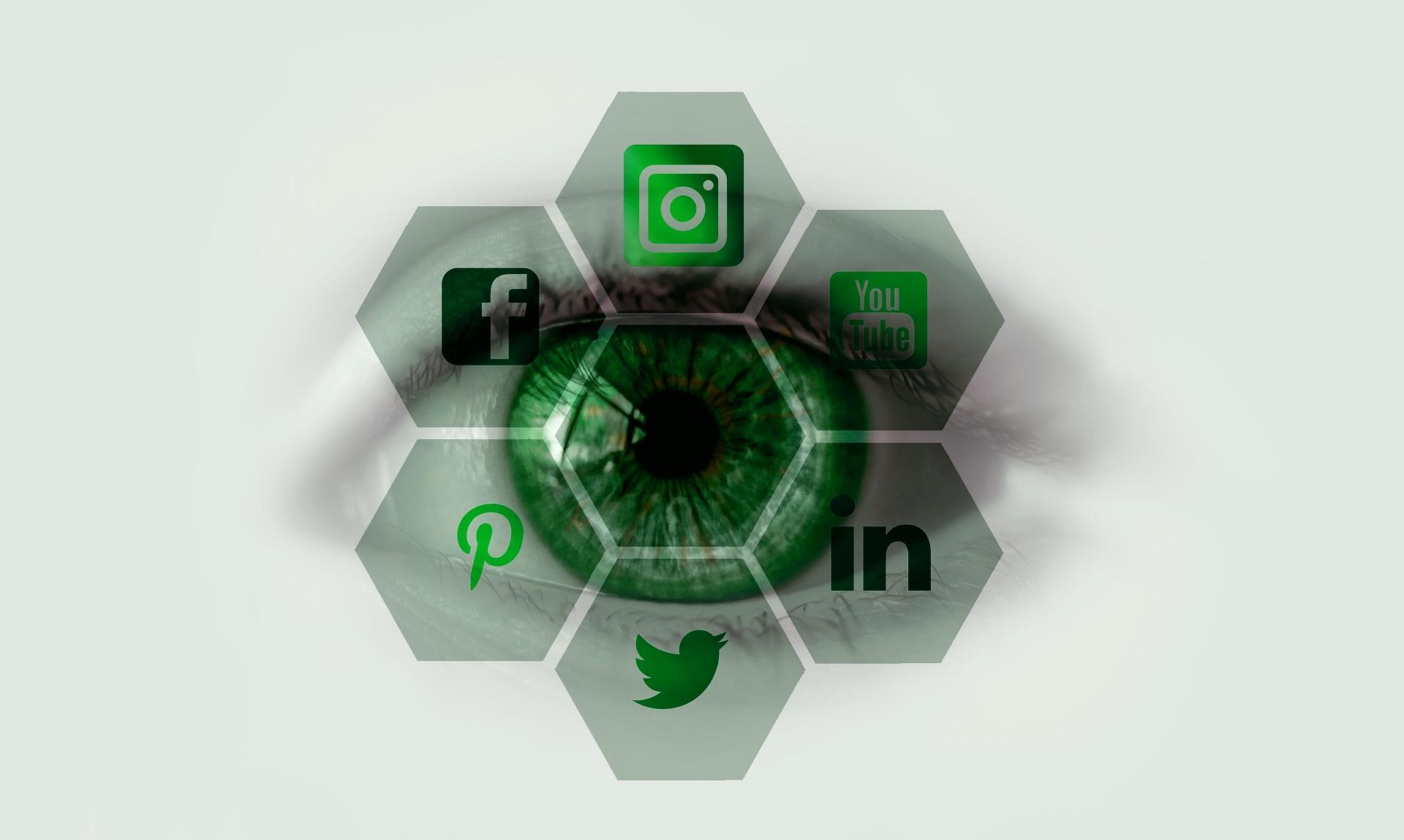El ¿peligro? de las redes sociales