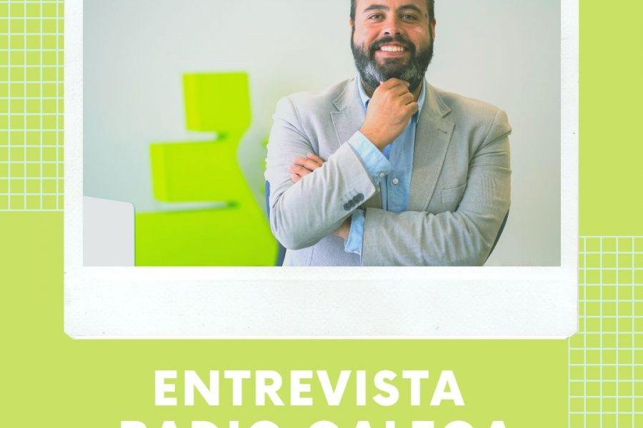 Entrevista a nuestro director en Radio Galega